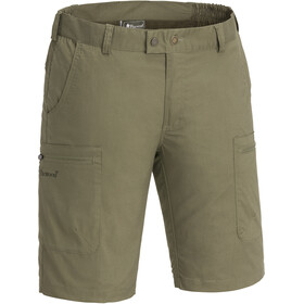 Pinewood Tiveden TC Shorts Men hunting olive